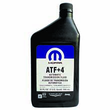 Масло   для   АКПП   ATF+4   0.946ml   Chrysler   68218057AB